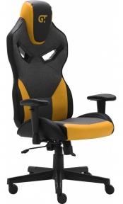 Кресло геймерское GT Racer X-2832 BLACK/YELLOW