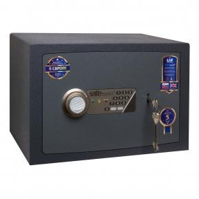 Сейф мебельный Safetronics NTL 24ME