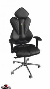 Кресло Kulik System Royal черный (ID 0501)