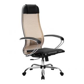 Кресло офисное Metta комплект 4 СН gold