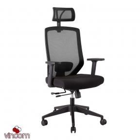 Кресло офисное Office4You JOY black