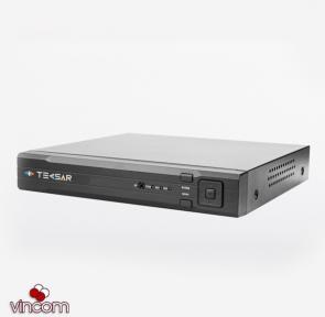 Видеорегистратор сетевой Tecsar NVR18-24F0P-H