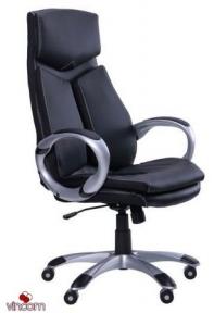 Кресло AMF Optimus черный