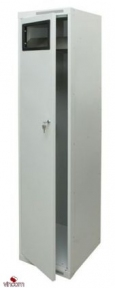 Шкаф для одежды ШБМ-1