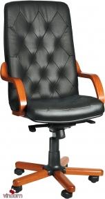 Кресло Примтекс Плюс Vitas Extra (кожа Люкс)