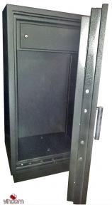 Сейф взломостойкий Safetronics EURON 2130ME