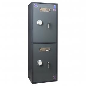 Сейф офісний Safetronics NTL 62ME/62ME