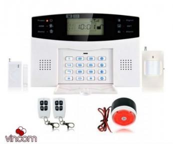 policecam Комплект беспроводной GSM сигнализации PoliceCam GSM 30A 22038