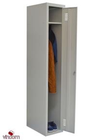 Шкаф одежный НО 11-01-04х18х05-Ц