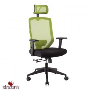 Кресло офисное Office4You JOY black-green