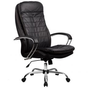 Кресло офисное Metta LK-3 CH черный