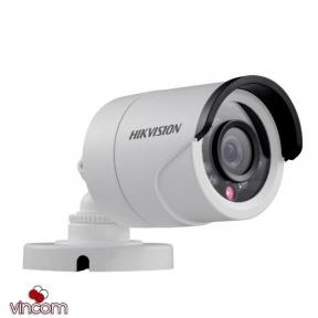 Видеокамера Hikvision AHD уличная DS-2CE16C0T-IR (3.6 мм)