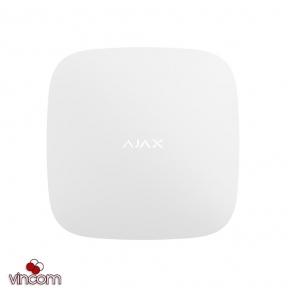 Централь сигнализации Ajax Hub White