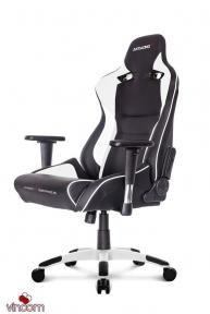Кресло Akracing ProX CPX11 black&white