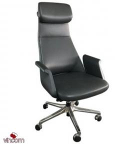 Кресло AMF Absolute HB Black
