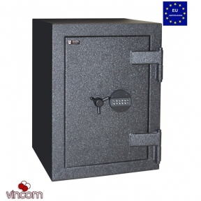 Сейф огне-взломостойкий Griffon CLE II.68.E Special Black