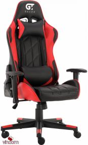 Кресло геймерское GT Racer X-2579 Black/Red