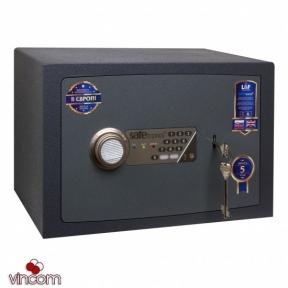 Сейф мебельный Safetronics NTL 24E-Ms