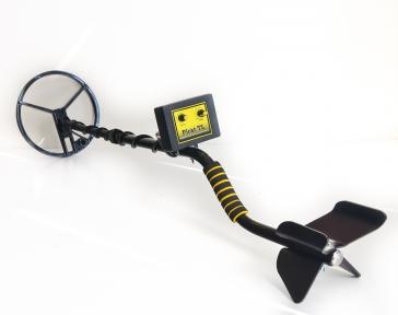 Металлоискатель импульсный Пират TL