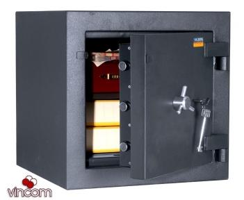 Сейф огне-взломостойкий VALBERG Гранит III-50