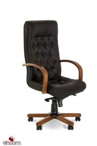 Кресло Новый Стиль FIDEL extra (Кожа Люкс LE)