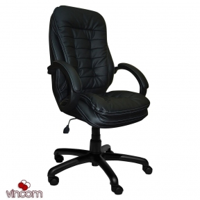 Кресло Примтекс Плюс Barselona PL Tilt (кожа Люкс)