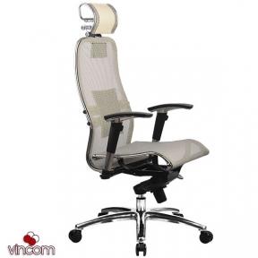 Кресло Samurai S3 Beige