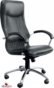 Кресло Примтекс Плюс Nika (кожа Люкс)