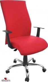 Кресло Примтекс Плюс NEON GTP CHROME (Экокожа)