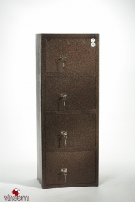 Сейф офисный Авис СК-1204 F