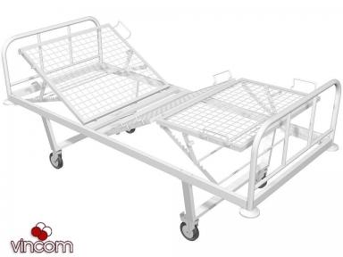 Кровать медицинская HILFE КМ-03