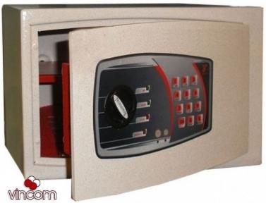Сейф взломостойкий Technomax 745 EL