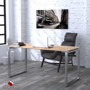 Стол Loft Design Q-160-16мм