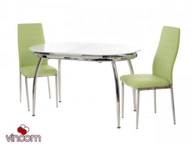 Стол обеденный Vetro N-270