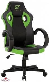 Кресло геймерское GT Racer X-2752 BLACK/GREEN