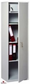 Шкаф бухгалтерский Арго-металл МШЛ 150Т