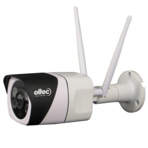 Видеокамера IP Oltec IPC-123 WiFi беспроводная уличная