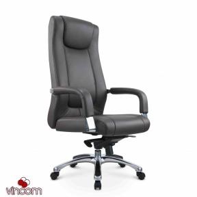 Кресло SITZONE CH-209A темно-коричневое