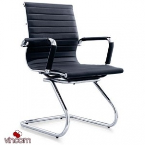 Кресло SDM Алабама Х черный