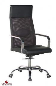 Кресло офисное SDM Небраска черный