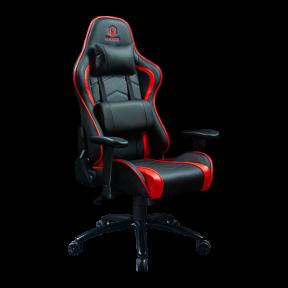 Кресло HATOR Sport Essential (HTC-906) Black/Red