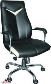 Кресло Примтекс Плюс IKAR (кожа Люкс)