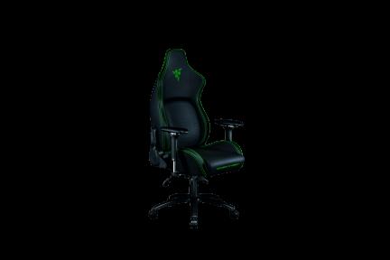 Кресло геймерское RAZER Iskur green (RZ38-02770100-R3G1)