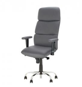 Кресло офисное Новый Стиль CALIFORNIA R steel ES CHR68