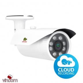 Камера IP Partizan IPO-VF2MP SE 2.1 Cloud 2.0MP Варифокальная