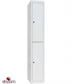 Шкаф ячеечный Ferocon НЯ-12-01-03х18х05-7035