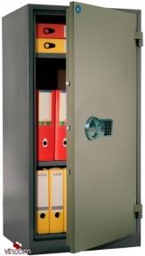 Шкаф огнестойкий VALBERG BM-1260 EL