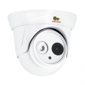 Видеокамера Partizan IPD-5SP-IR 4K v1.0