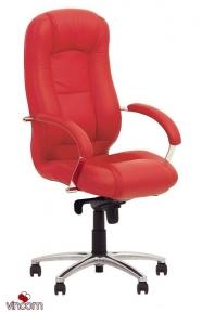 Кресло офисное Новый Стиль MODUS steel Anyfix AL68