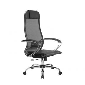 Кресло офисное Metta комплект 4 СН black
